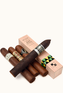 Current Featured Cigars - Sept 2020
