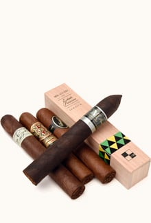 Current Featured Cigars - November 2020