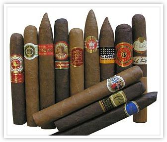 Premium Cigars Since 1994