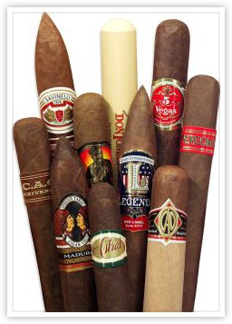 corporate cigar gifts
