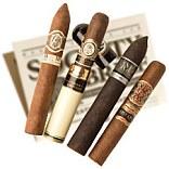 The Rare Cigar Club